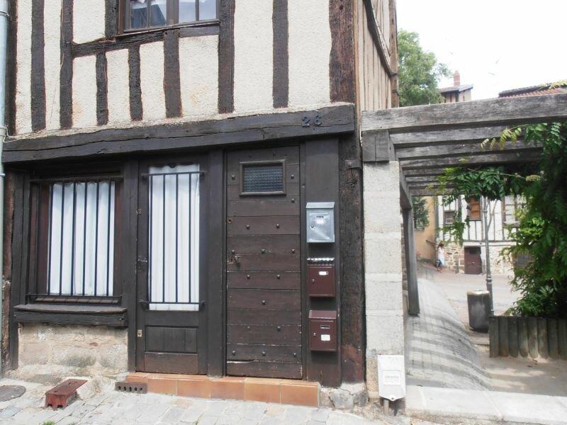 Appartement à louer 2 25m2 à Limoges vignette-3
