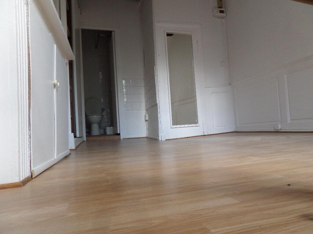 Appartement à louer 2 25m2 à Limoges vignette-5