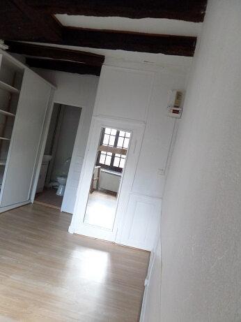 Appartement à louer 2 25m2 à Limoges vignette-6