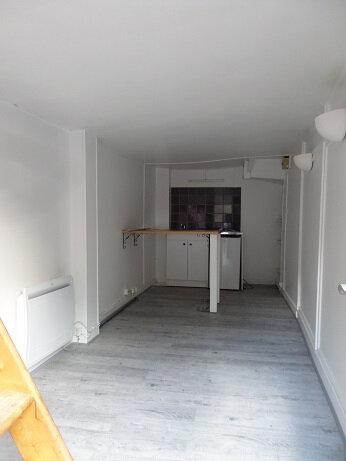 Appartement à louer 2 25m2 à Limoges vignette-7