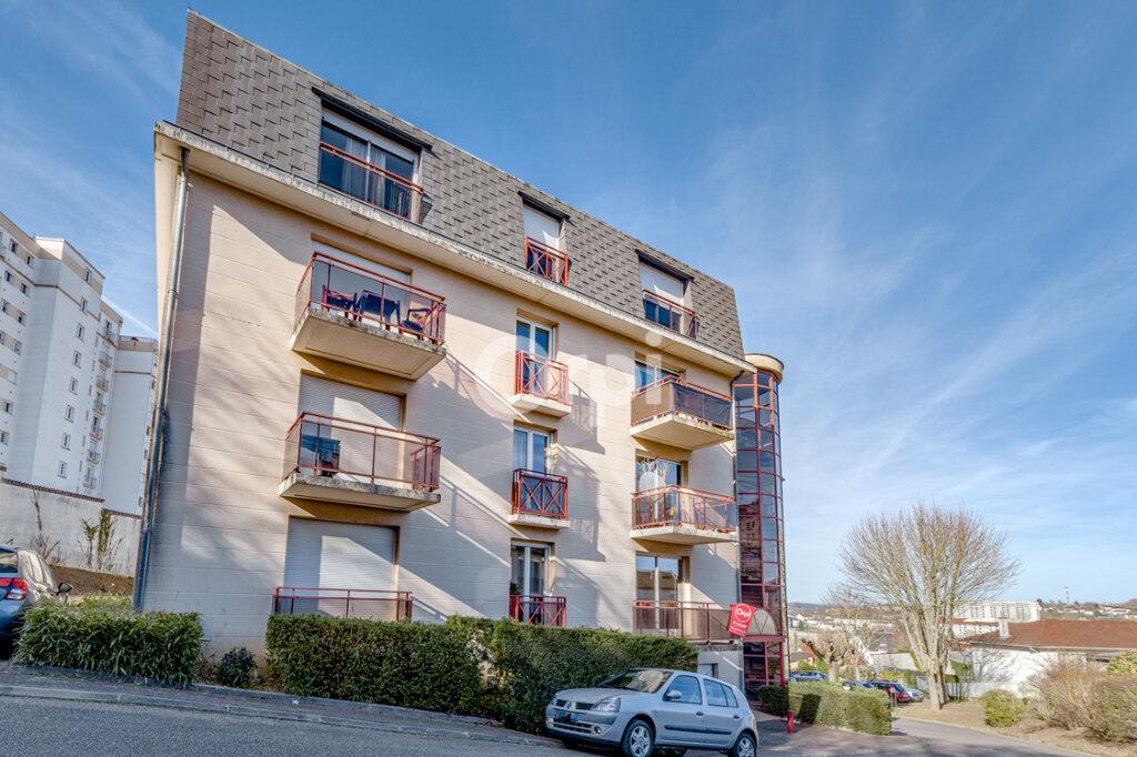 Appartement à louer 2 46m2 à Limoges vignette-2