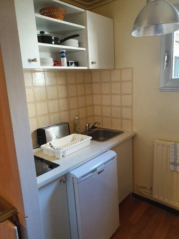 Appartement à louer 1 29m2 à Limoges vignette-5