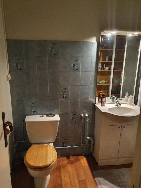 Appartement à louer 1 29m2 à Limoges vignette-6