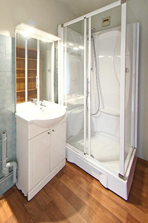 Appartement à louer 1 29m2 à Limoges vignette-7