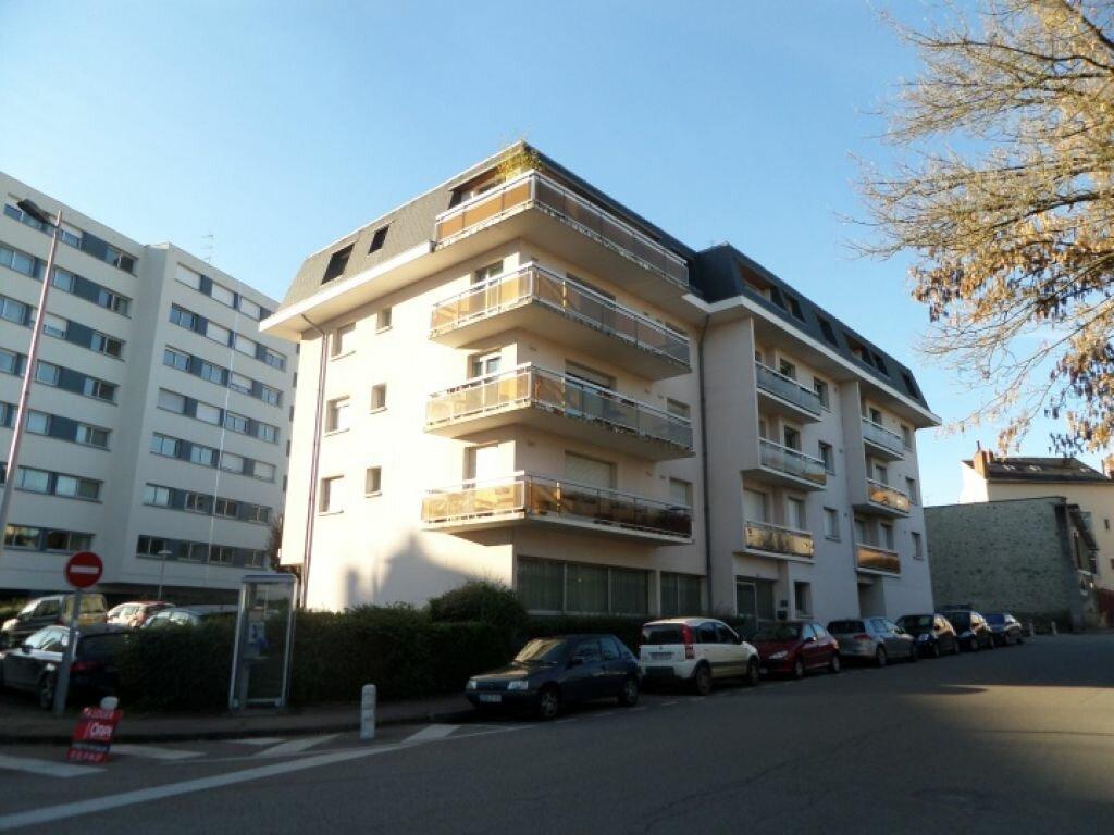 Appartement à louer 1 29m2 à Limoges vignette-8