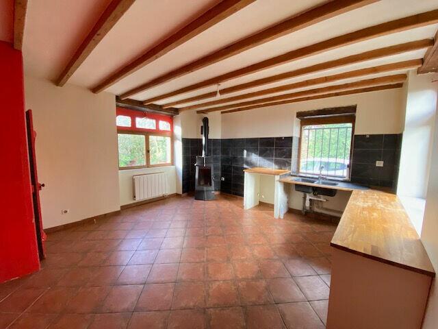 Maison à louer 3 86m2 à Saint-Priest-Taurion vignette-2