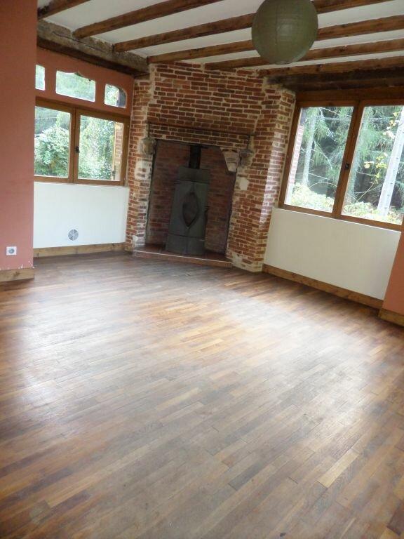 Maison à louer 3 86m2 à Saint-Priest-Taurion vignette-4