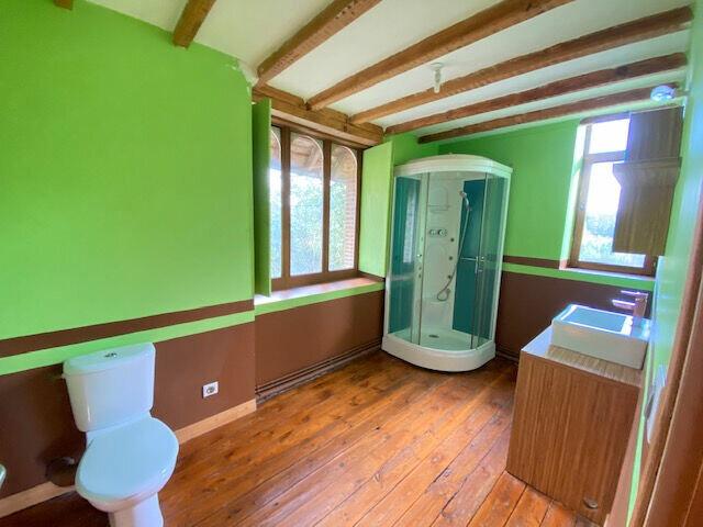 Maison à louer 3 86m2 à Saint-Priest-Taurion vignette-8
