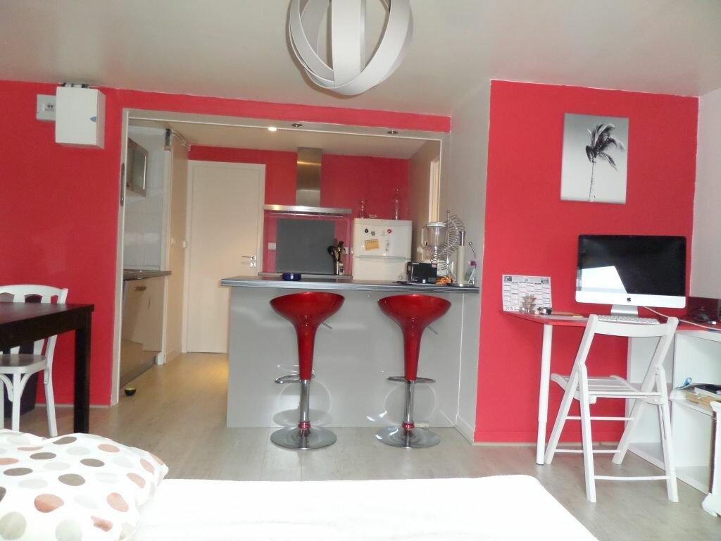 Appartement à louer 2 41.38m2 à Limoges vignette-1