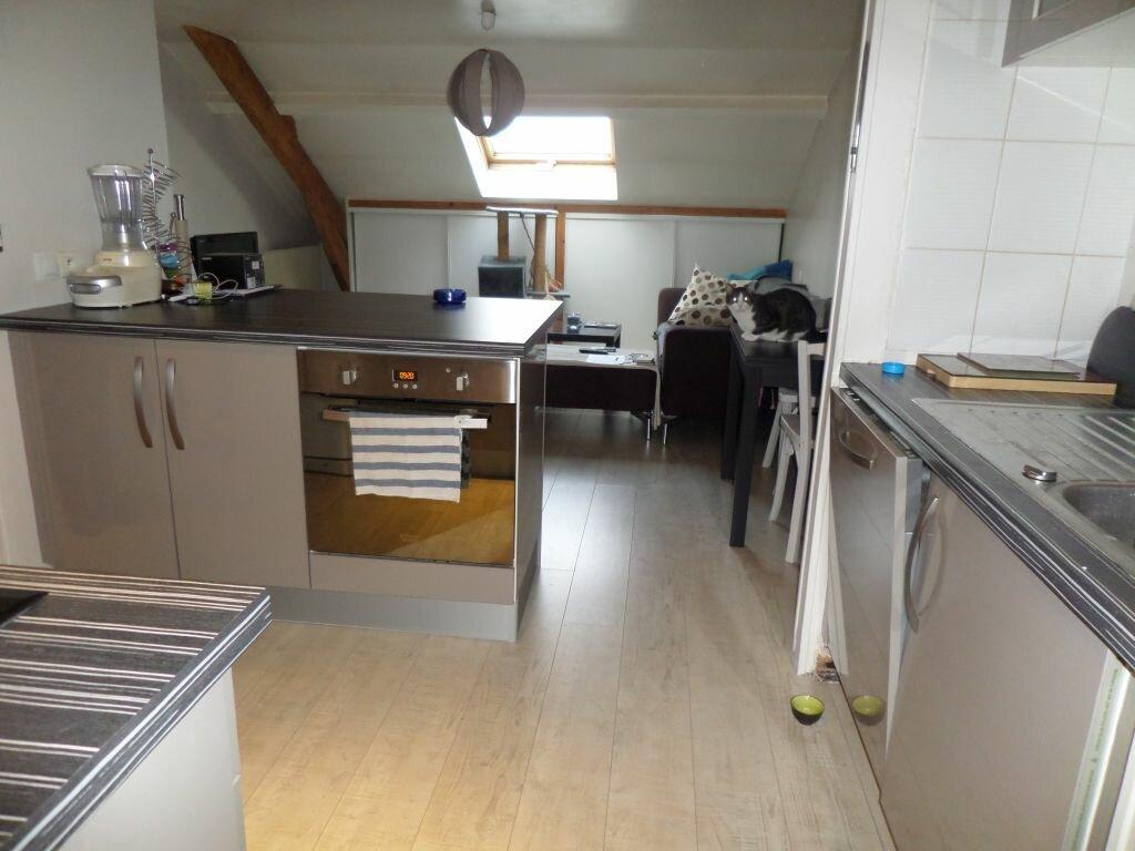 Appartement à louer 2 41.38m2 à Limoges vignette-2