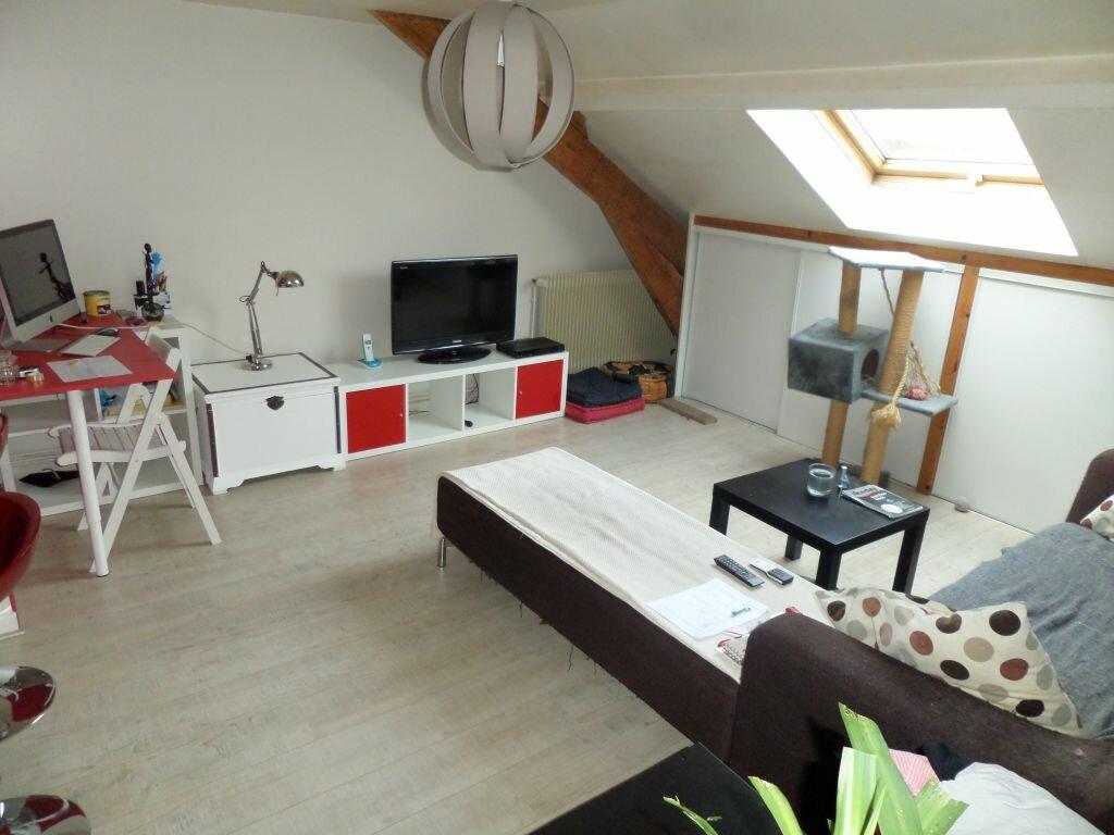 Appartement à louer 2 41.38m2 à Limoges vignette-5
