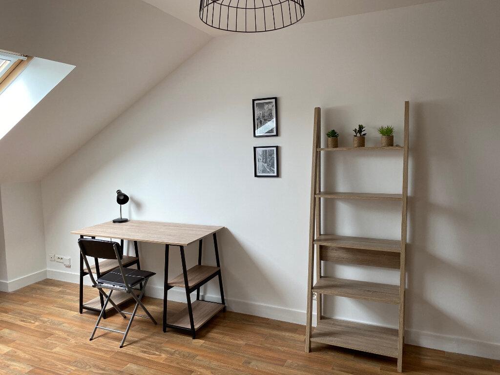 Appartement à louer 1 27m2 à Limoges vignette-5