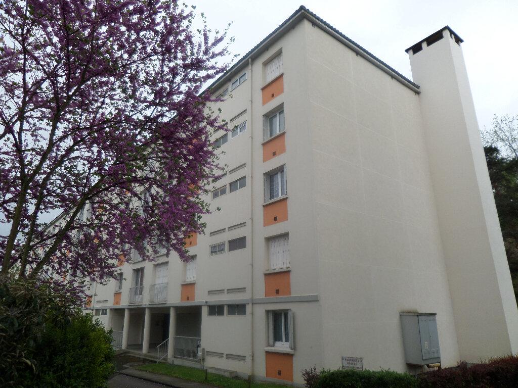 Appartement à louer 2 40m2 à Limoges vignette-10