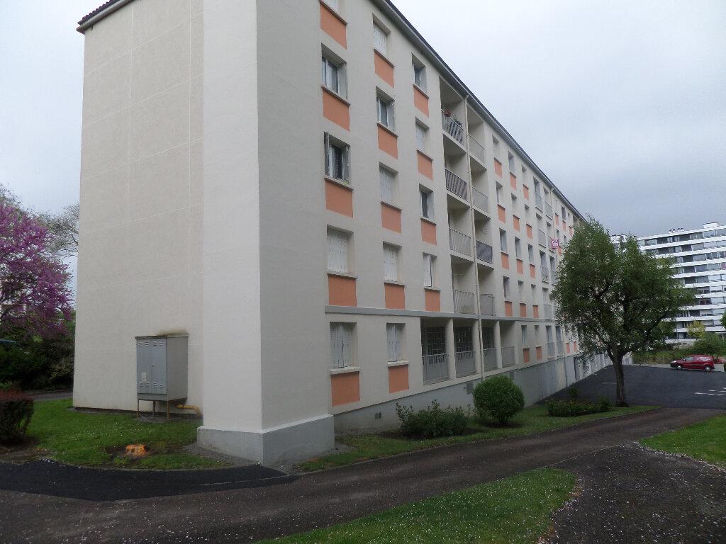 Appartement à louer 2 40m2 à Limoges vignette-11