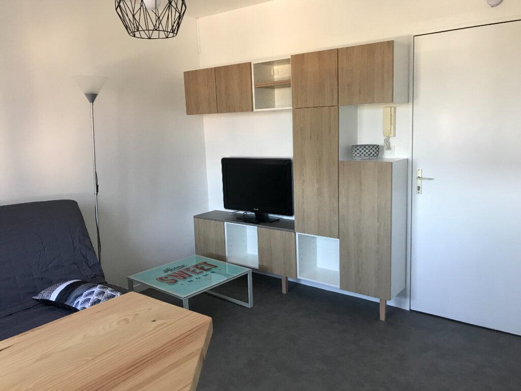 Appartement à louer 1 17.55m2 à Limoges vignette-1