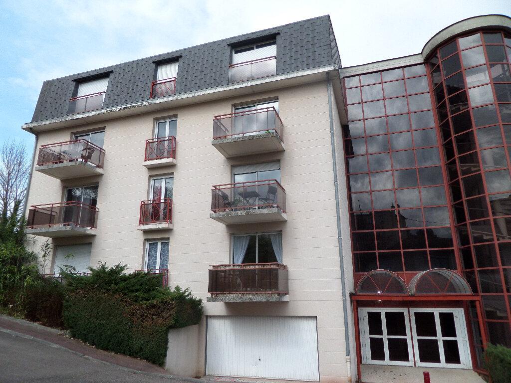 Appartement à louer 1 17.55m2 à Limoges vignette-5