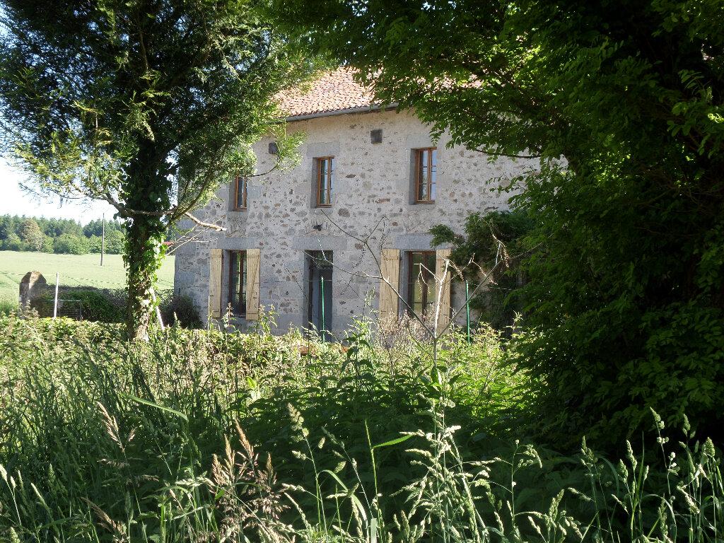 Maison à louer 8 193m2 à Saint-Priest-Taurion vignette-5