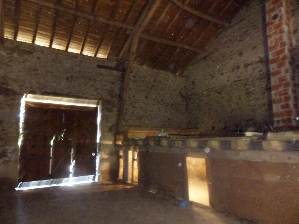 Maison à louer 8 193m2 à Saint-Priest-Taurion vignette-13