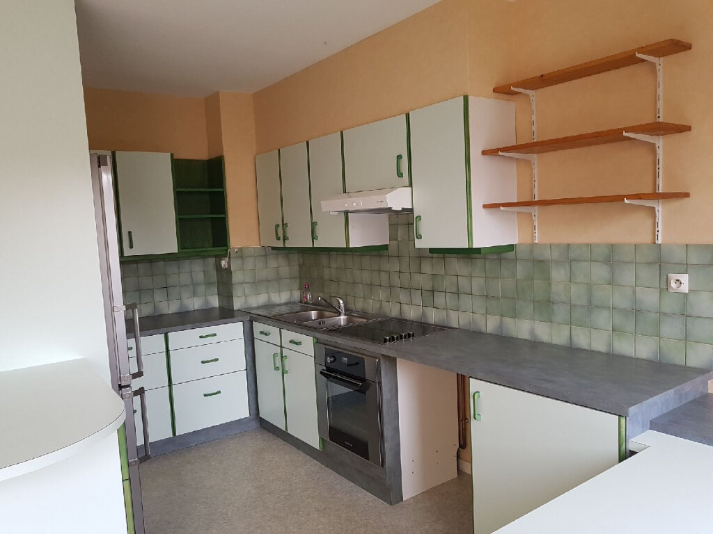 Appartement à louer 3 77m2 à Limoges vignette-3