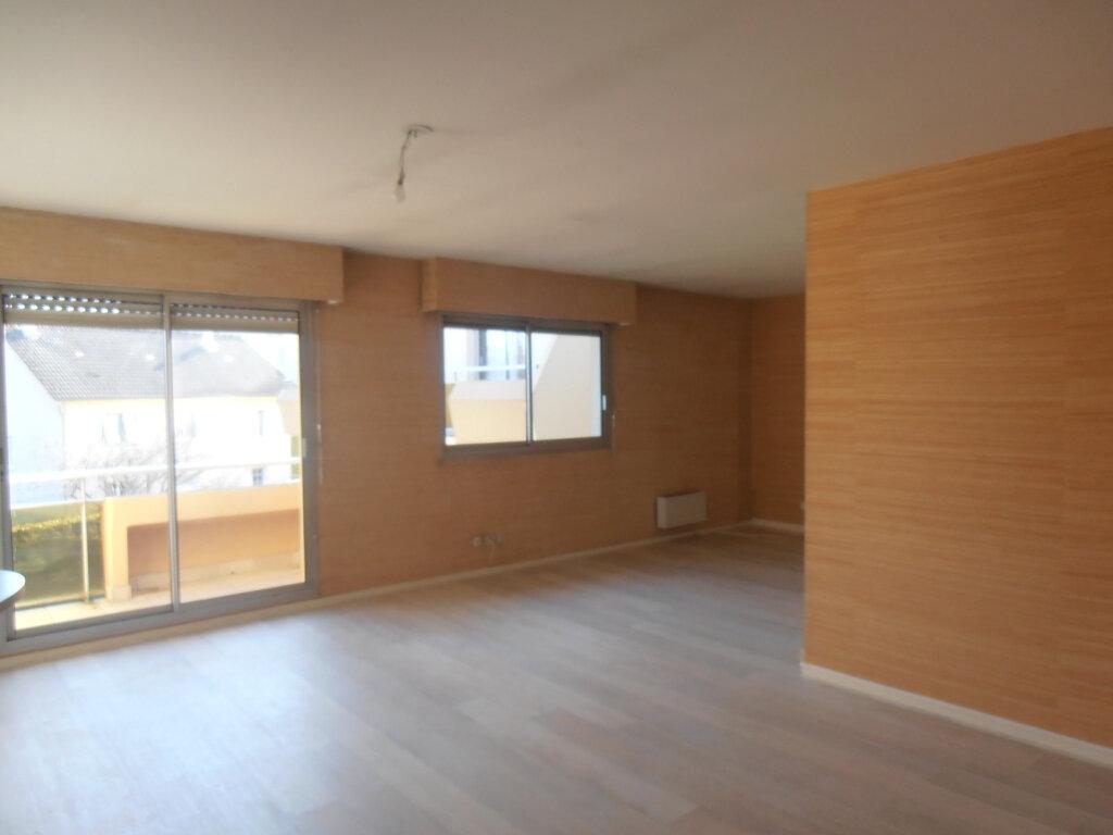 Appartement à louer 3 77m2 à Limoges vignette-5