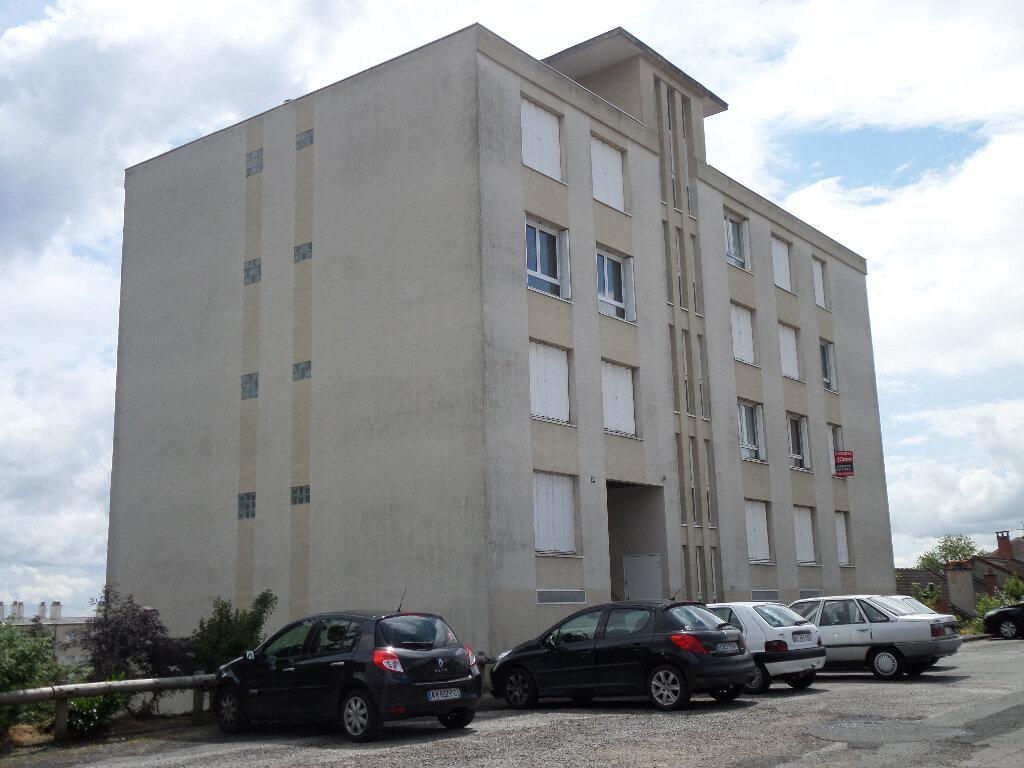 Appartement à louer 1 35m2 à Limoges vignette-5