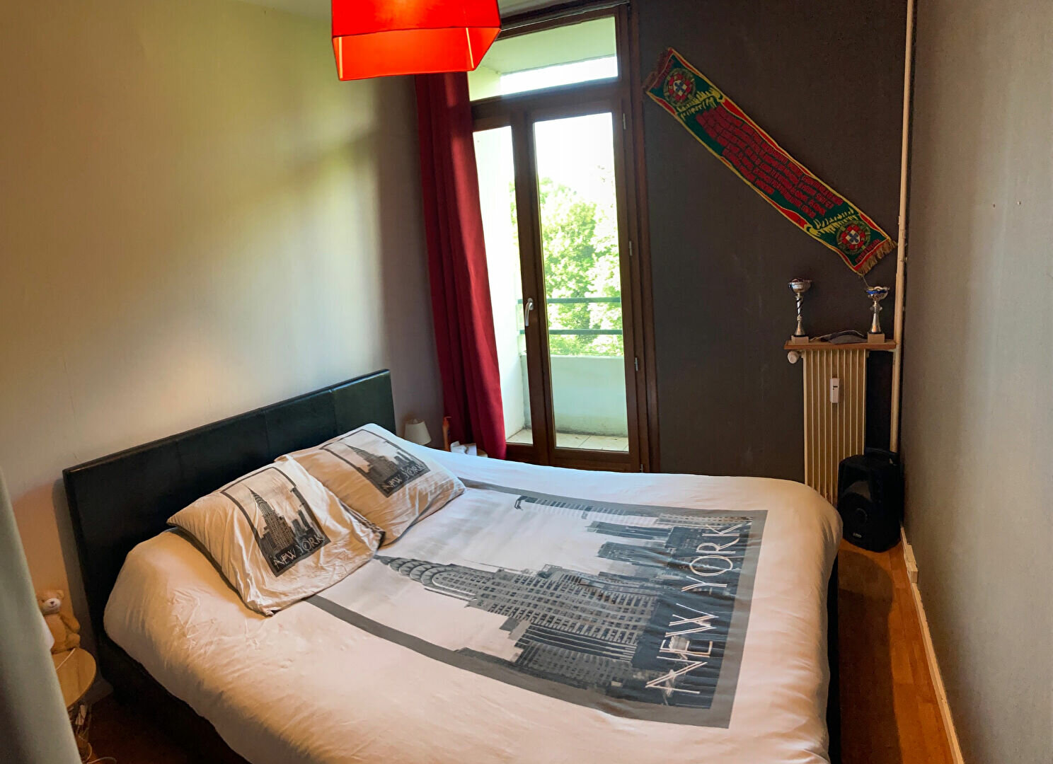 Appartement à louer 4 79.93m2 à Limoges vignette-4