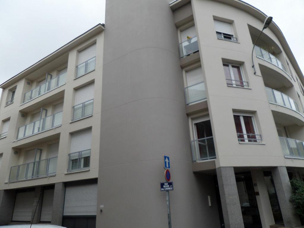 Appartement à louer 2 30.35m2 à Limoges vignette-5