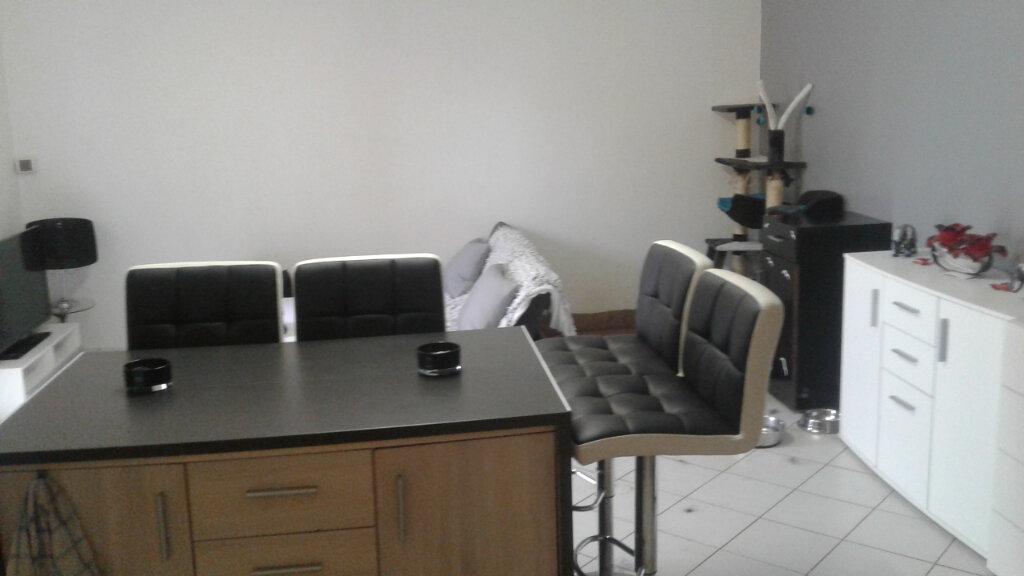 Appartement à louer 2 42m2 à Flavignac vignette-5