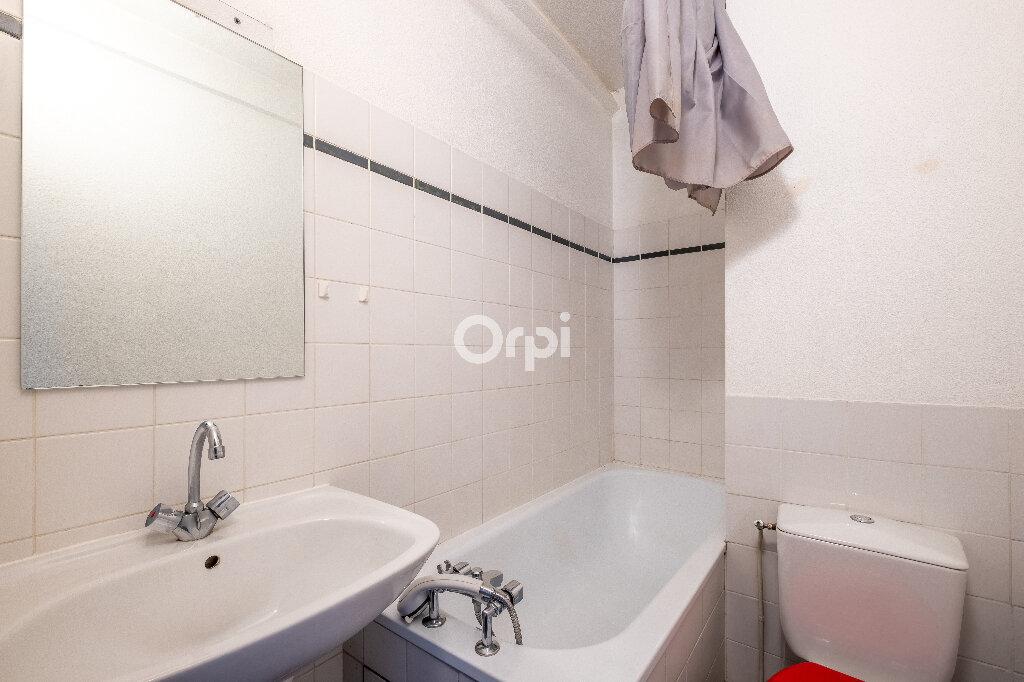 Appartement à louer 2 34m2 à Limoges vignette-5