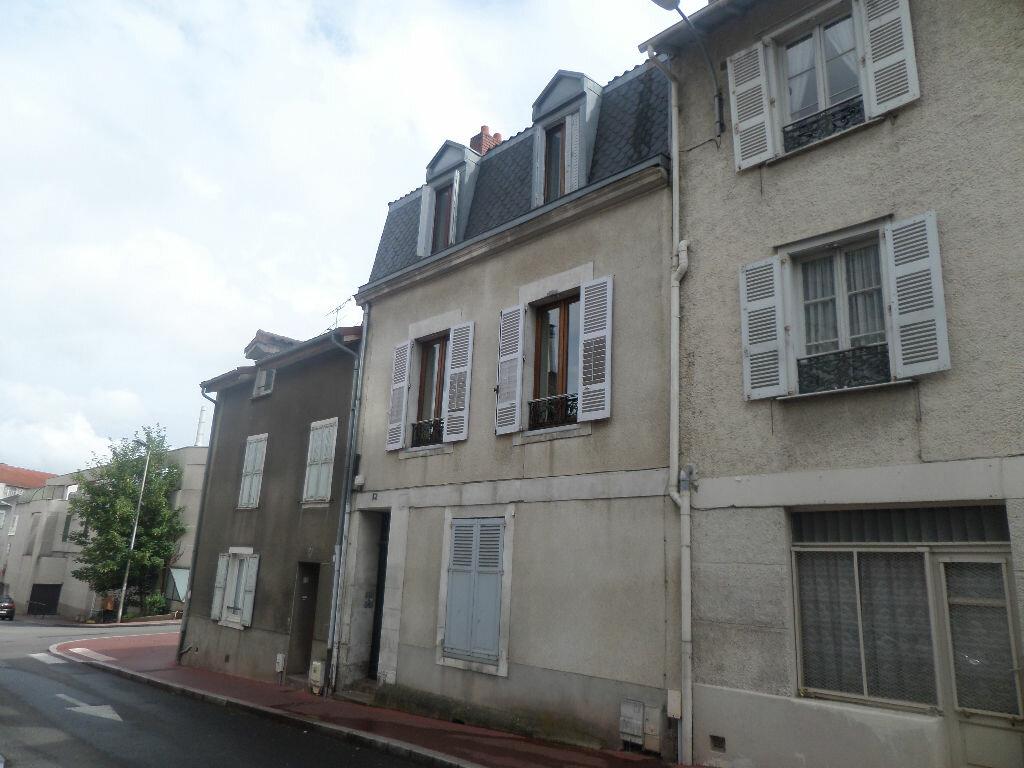 Appartement à louer 2 45m2 à Limoges vignette-7