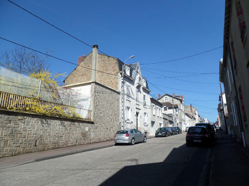 Appartement à louer 2 30m2 à Limoges vignette-5