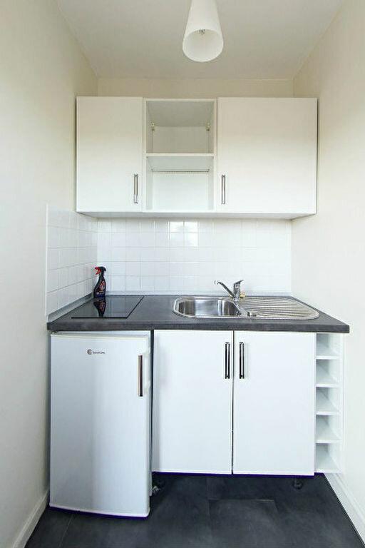 Appartement à louer 1 29m2 à Limoges vignette-2