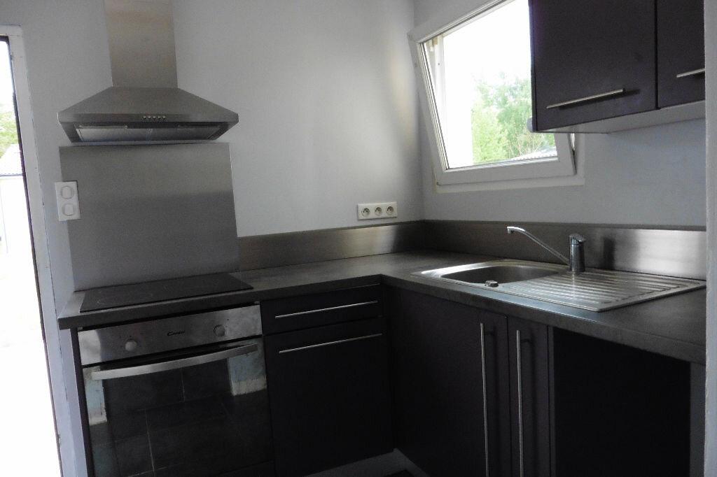 Maison à louer 2 49.52m2 à Limoges vignette-2