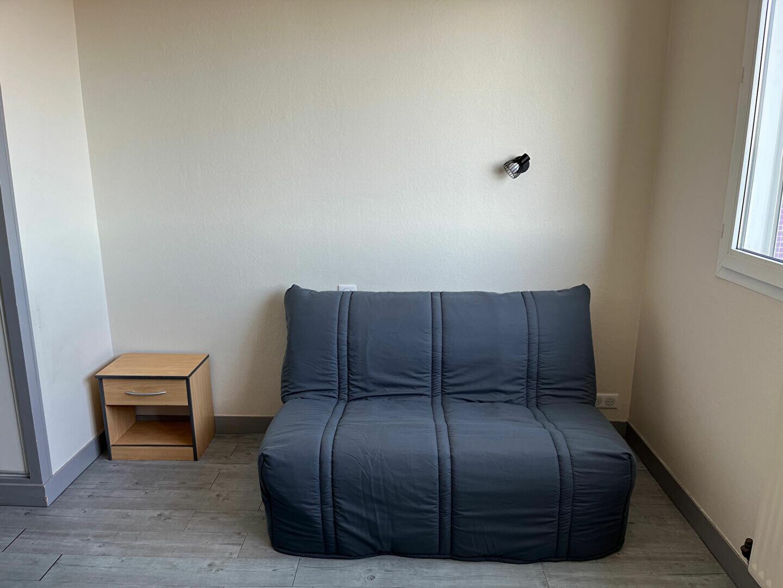 Appartement à louer 1 18.28m2 à Limoges vignette-4