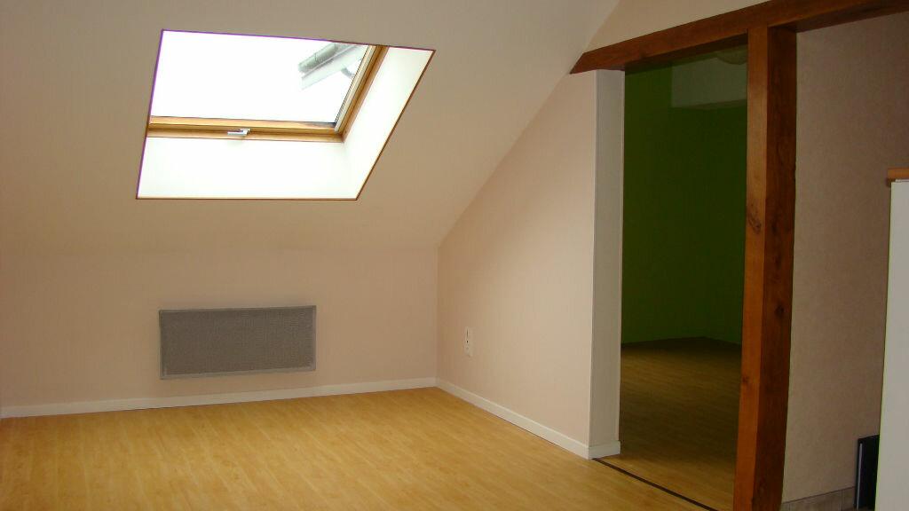 Appartement à louer 3 52m2 à Ambazac vignette-2