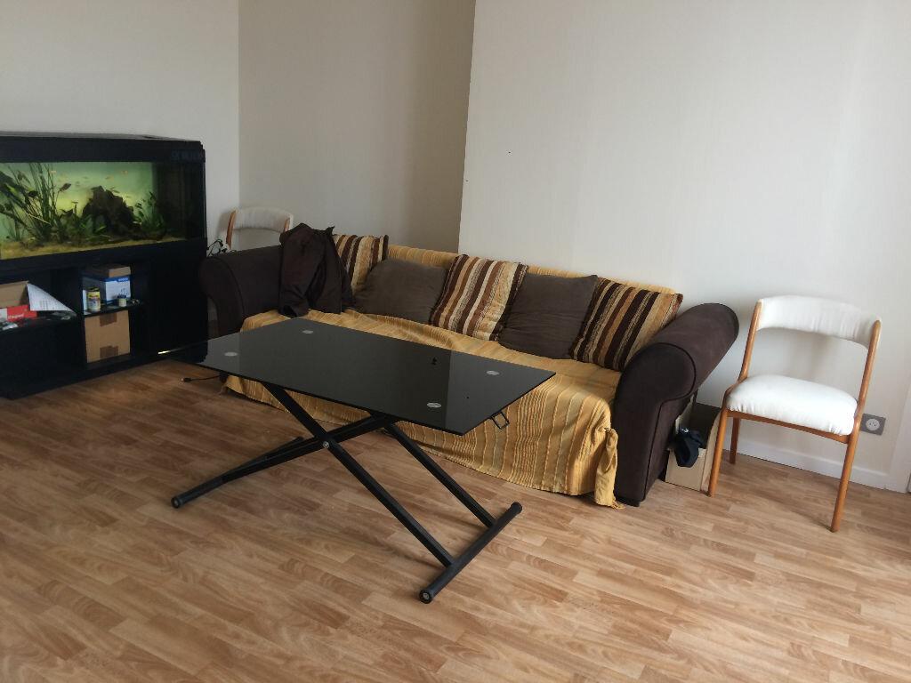 Appartement à louer 2 41.86m2 à Limoges vignette-4