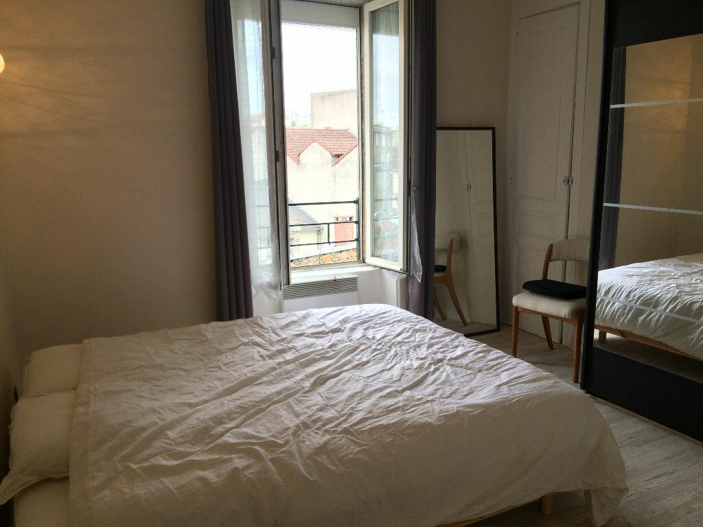 Appartement à louer 2 41.86m2 à Limoges vignette-5