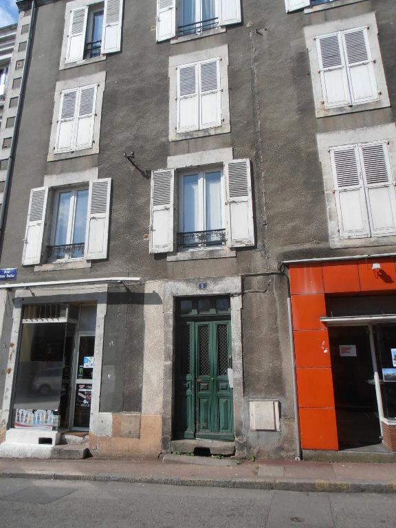 Appartement à louer 2 41.86m2 à Limoges vignette-7