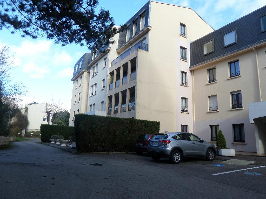 Appartement à louer 1 33.28m2 à Limoges vignette-2