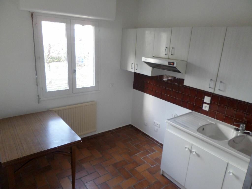 Appartement à louer 1 33.28m2 à Limoges vignette-5