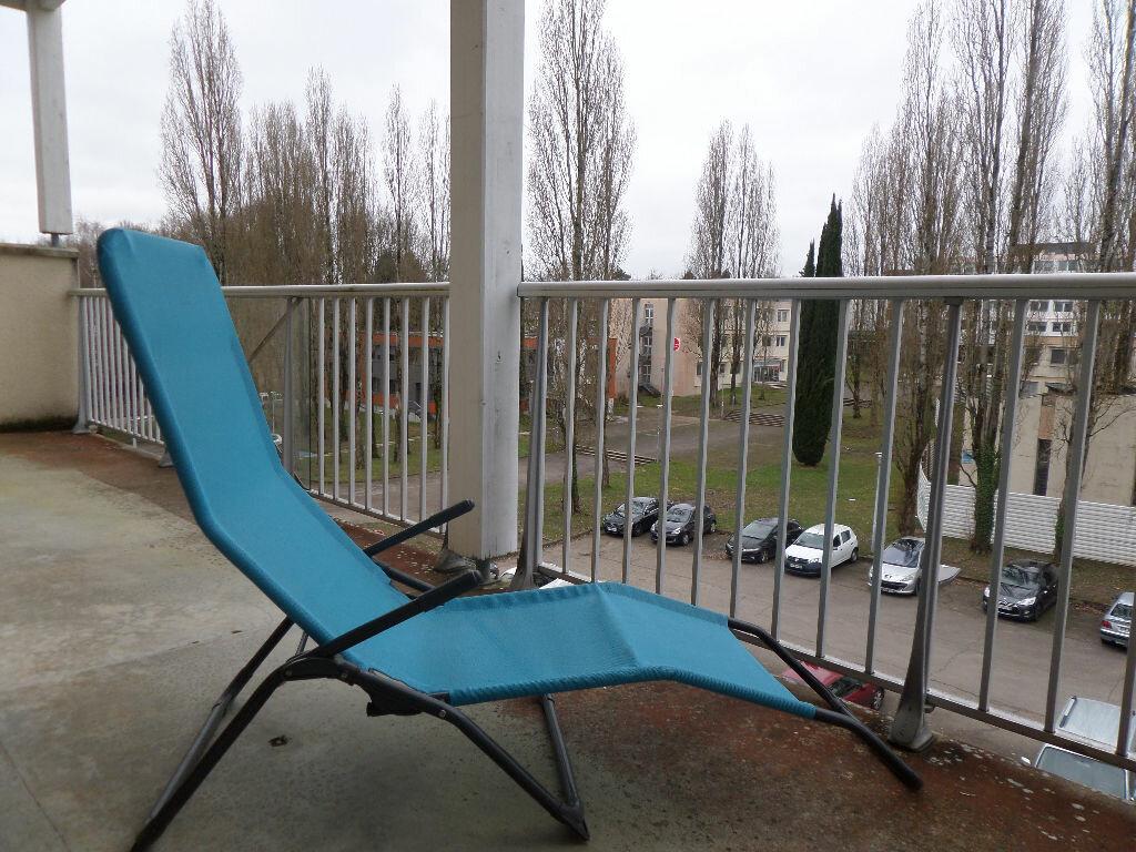 Appartement à louer 1 30.5m2 à Limoges vignette-3