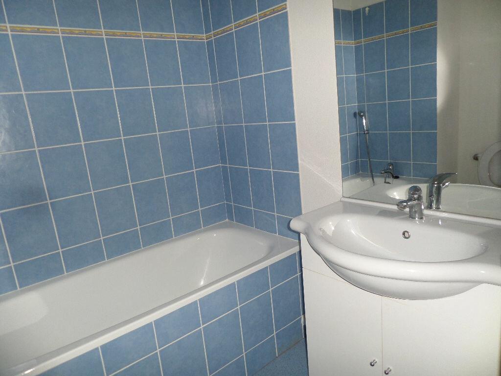 Appartement à louer 1 30.5m2 à Limoges vignette-5