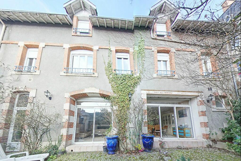 Maison à vendre 8 220m2 à Limoges vignette-2