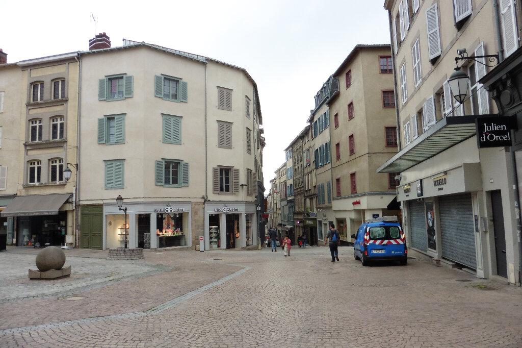 Appartement à louer 1 25.01m2 à Limoges vignette-2