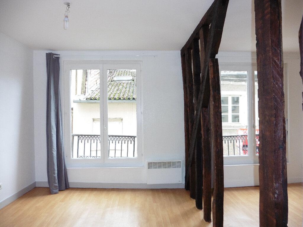 Appartement à louer 1 25.01m2 à Limoges vignette-6