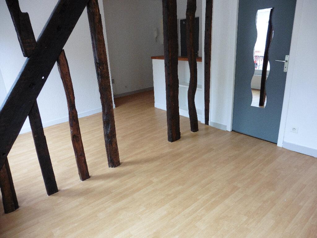 Appartement à louer 1 25.01m2 à Limoges vignette-7