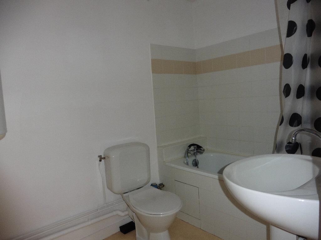 Appartement à louer 1 25.01m2 à Limoges vignette-8