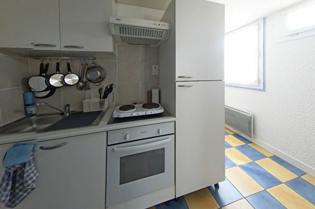 Appartement à louer 1 30m2 à Limoges vignette-2