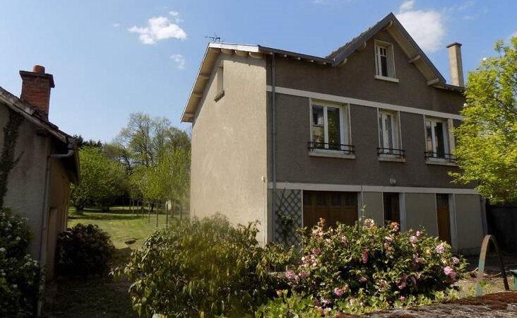 Maison à vendre 6 160m2 à Isle vignette-1