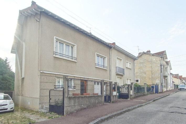 Maison à vendre 5 140m2 à Limoges vignette-1